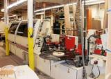 Used IMA Advantage 2001 Machinining Centre For Routing, Sawing, Boring, Edge Banding For Sale Germany