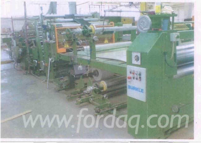 Used-B%C3%BCrkle-EFA-1300-1990-Veneer-Production-Machines---Veneer-Processing---Other-For-Sale