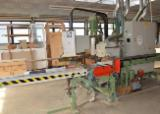 null - Used Weinig Unicontrol 10/5 1994 For Sale Germany