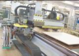 CNC-Bearbeitungszentrum Homag 20/50/16/V/G