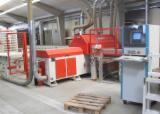 Used RWG Strangsäge 2007 Horizontal Panel Saw For Sale Germany