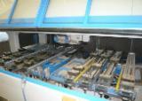 CNC-Bearbeitungszentrum Alberti Index CN