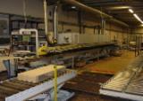 Machinining Centre For Routing, Sawing, Boring, Edge Banding Homag KL 10/18/QA 旧 德国
