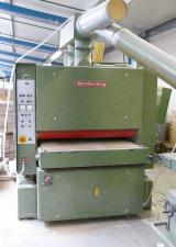 Breitbandschleifmaschine Bütfering FBS MA 2