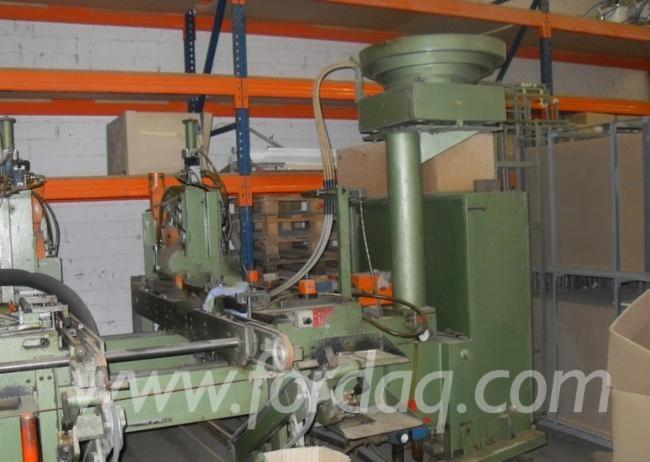 Used-Koch-SBD-A-1981-Boring-Unit-For-Sale