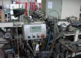 Wemhöner Woodworking Machinery - Used Wemhöner Doppelseitige Prägeanlage 2002 Lacquer Dryer For Sale Germany