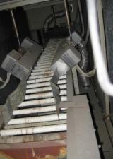 Leistenspritzmaschine Giardina MCD