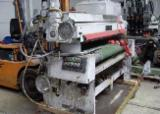 Bürkle Woodworking Machinery - Used Bürkle SAL 1995 Coating And Printing For Sale Germany