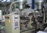 Used Dübelbohr Und Einschießmaschine Beta 1984 Dowel Hole Boring Machine For Sale Germany