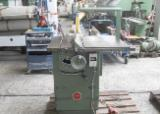 Rapid Woodworking Machinery - Used Rapid PK 100 1980 Panel Saws For Sale Germany