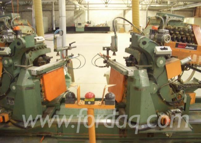 Used-Koch-Compact-1991-Boring-Unit-For-Sale
