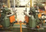 KOCH Woodworking Machinery - Used Koch Compact 1991 Boring Unit For Sale Germany