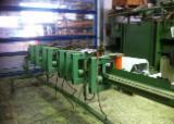 Used Hess Kantenpresse For Sale Germany