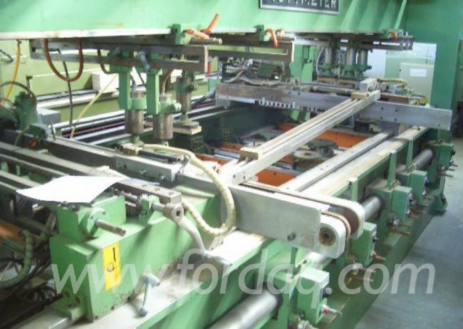 Used-Nottmeyer-Komet-Super-SB-100-1977-Universal-Multispindle-Boring-Machines-For-Sale