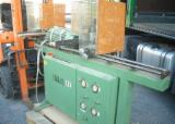 Used IMA KFM 1983 Machinining Centre For Routing, Sawing, Boring, Edge Banding For Sale Germany