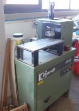 Used Brandt FP 10 Machinining Centre For Routing, Sawing, Boring, Edge Banding For Sale Germany