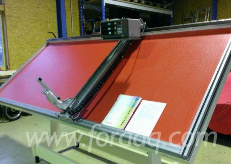 Used-Funiermessanlage-Mitutoyo-2005-Veneer-Production-Machines---Veneer-Processing---Other-For-Sale