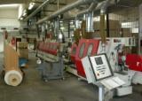 Machinining Centre For Routing, Sawing, Boring, Edge Banding IMA Combima K/1/G80/1212/F3/S02 旧 德国