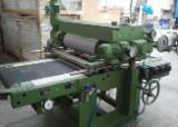 Woodworking Machinery - Used Bürkle WGM 600 1986 For Sale Germany