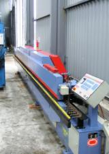 Used Ott M259 1994 Machinining Centre For Routing, Sawing, Boring, Edge Banding For Sale Germany