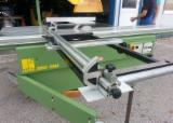 Used Lazzari Formatkreissäge Typ Juno 3000 1994 Panel Saws For Sale Germany