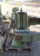 Used Homag U Cutters With Bore (Cutters And Cutter Heads) For Sale Germany