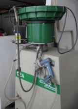 Used Hoffmann DEA 1995 Dowel Hole Boring Machine For Sale Germany