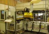 CNC-Bearbeitungszentrum 4-Achs BAZ 41/K 旧 德国