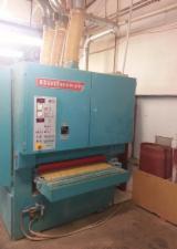 砂光带砂光机械 Bütfering AWS 2C-E 旧 德国