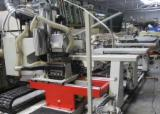 Window Production Line - Used Priess Und Horstmann BAT III CNC 1995 Window Production Line For Sale Germany
