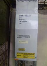 Used Steuerung Und E-Karten TBM 1.2-40-W1-024 For Sale Germany