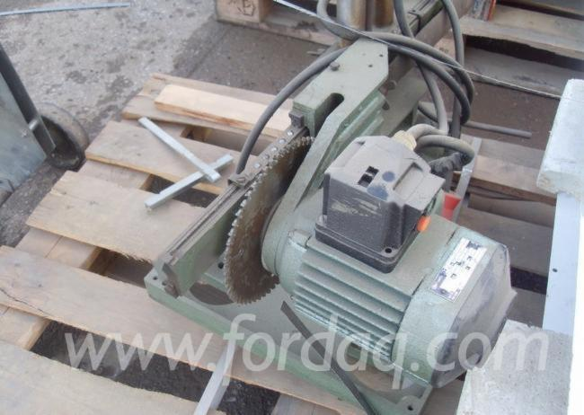 Used-Graule-Zugs%C3%A4ge-U-1985-Solid-Wood-And-Panel-Sawing-Machines---Other-For-Sale