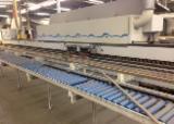 Vand Machinining Centre For Routing, Sawing, Boring, Edge Banding Homag KL 10/21/QA Folosit Germania