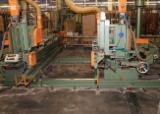 Used Säge-Bohr- Dübelmaschine SBD-30-A 1991 Boring Unit For Sale Germany