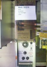 Indramat Umrichter TVM 1.2-50-220/300-WI-220-380 旧 德国