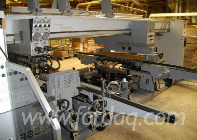 Used-Biesse-Technologic-1997-Universal-Multispindle-Boring-Machines-For-Sale