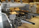 Used Biesse Technologic 1997 Universal Multispindle Boring Machines For Sale Germany