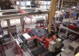 Used Priess Und Horstmann BAT-RTW-CNC 2003 Boring Unit For Sale Germany