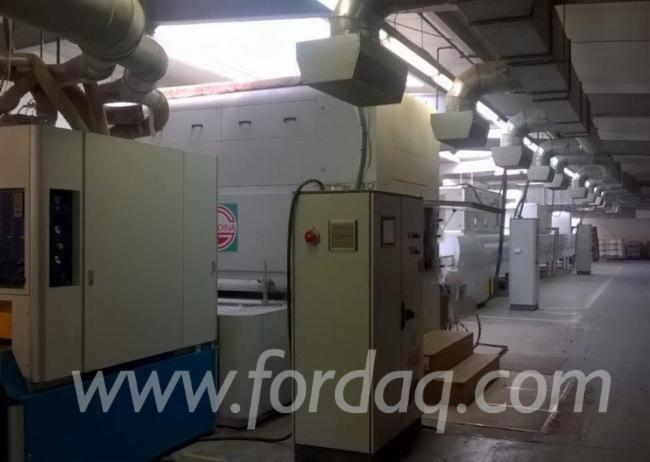 Used-Spritz-Und-Walzstrassen-Dualtech-401-2007-Complete-Production-Line---Other-For-Sale
