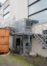Used Filteranlage ME 22 S 1995 Aspiration And Dust Extraction For Sale Germany
