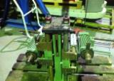 Used Perske U Cutters With Bore (Cutters And Cutter Heads) For Sale Germany