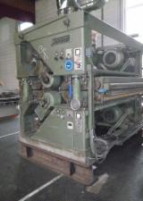 Steinemann Woodworking Machinery - Used Steinemann U 1981 Belt Sander For Sale Germany