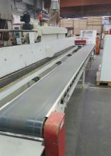 Macchine lavorazione legno   Germania - IHB Online mercato - Vendo Centri Di Lavoro Per Fresare, Segare, Forare, Bordare IMA Nowimat/K/I/G80/537/R3 Usato Germania