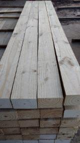 Pressure Treated Lumber And Construction Lumber  - Contact Producers - Sawn wood from Brazil - Structural