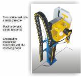 Baş Kesme Makineleri CL LEGNO New İtalya