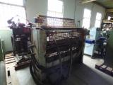 For sale, FIN gluing machine