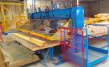 Gebraucht MiTek Block- Und Lamellierpresse Zu Verkaufen Frankreich