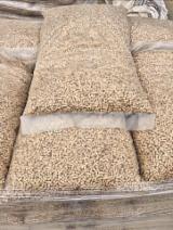 Firewood, Pellets And Residues - Pine Wood pellets DIN Plus, 6 mm