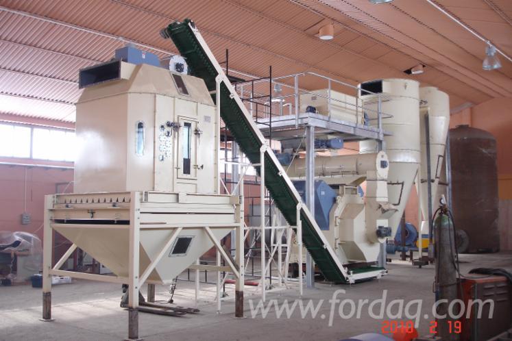 New-Muzl-1610-Pellet-Press-For-Sale