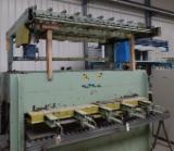 For sale, Used ORMA LS25/13 Hydraulic Panel Press